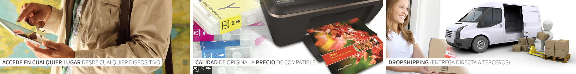 MAXPRINT SOLUTIONS S.L.U.